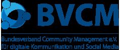 Mitglied im Bundesverband Community Management e.V.
