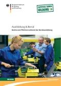 BMBF: Ausbildung und Beruf