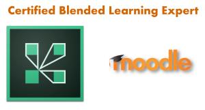 Certified Blended Learning Expert