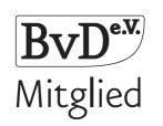 Mitglied im Berufsverband der Datenschutzbeauftragten Deutschlands